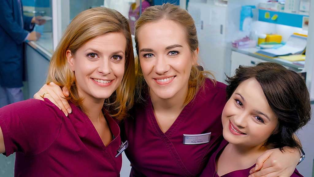 Neue Fogen aus Staffel 7 im TV: Bettys Diagnose