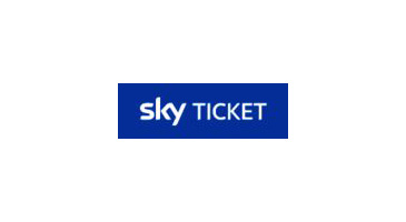 Sky Ticket Mediathek