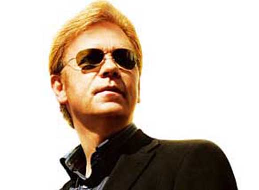 Horatio Caine (David Caruso) leitet das Team in Florida. Bild: Sender