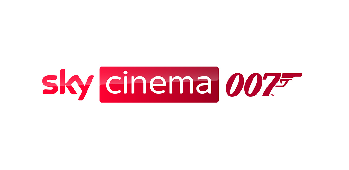 Neu im November 2020: Pop-up Sender James-Bond-Filme rund um die Uhr: ab November auf Sky Cinema 007
