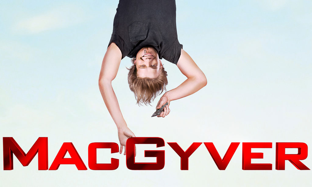 Free-TV-Premiere Staffel 4: MacGyver