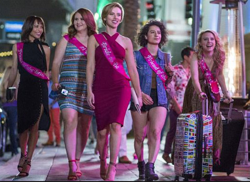 Free-TV-Premiere im Mai: Girls Night Out