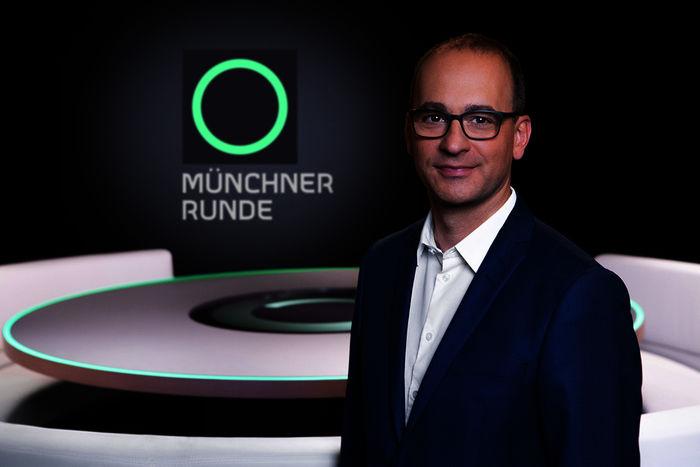 Münchner Runde Mediathek